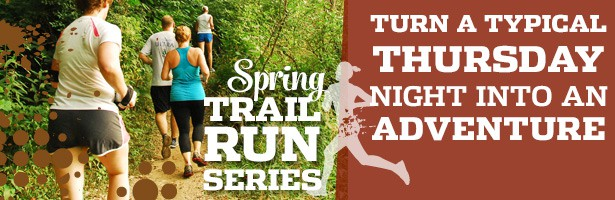 Spring Trail Run Series