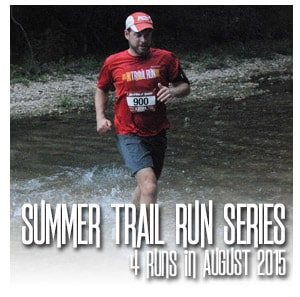 Summer Trail Run Series