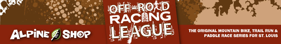 Trail Run Series - 2014 Off Road Racing League