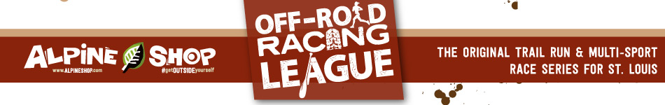 2018 Off Road Racing League